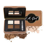 Inspiring Brow Kit - District Glow