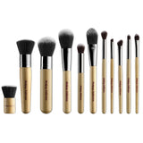 The Complete Brush Set - District Glow
