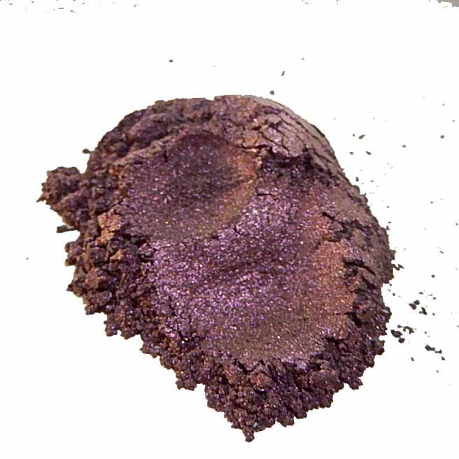 Amethyst Loose Pigment Dust