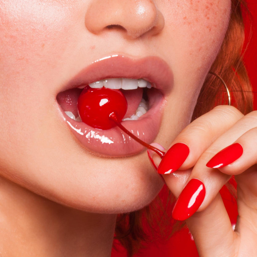 Bitter Cherry - Wet Cherry Lip Gloss