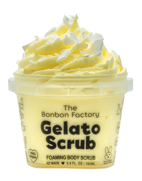 Pineapple Crush Gelato Scrub