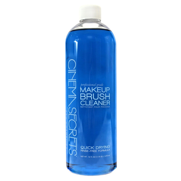 16 ounce Brush Cleaner