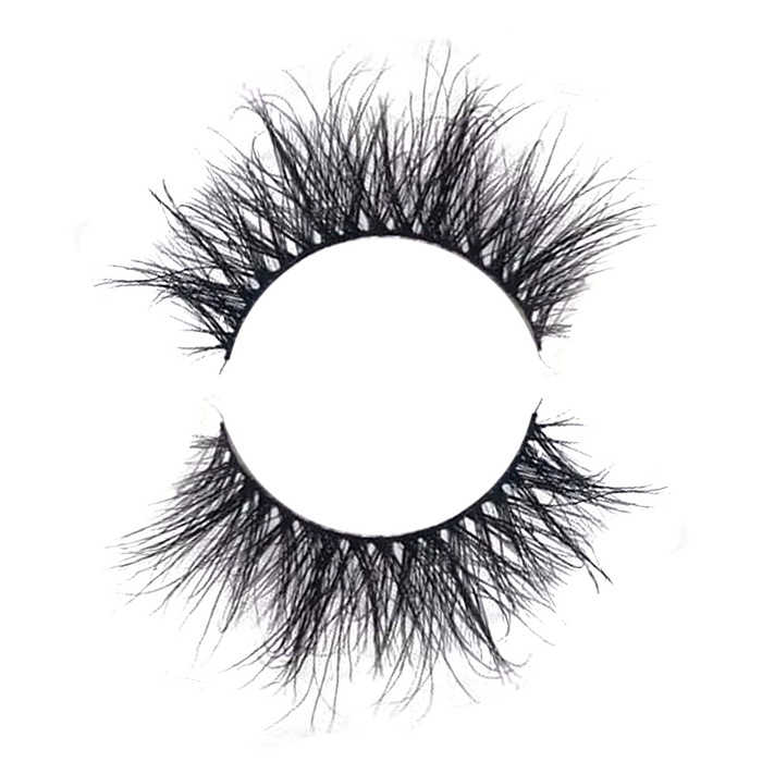 Mink Lashes | Candy