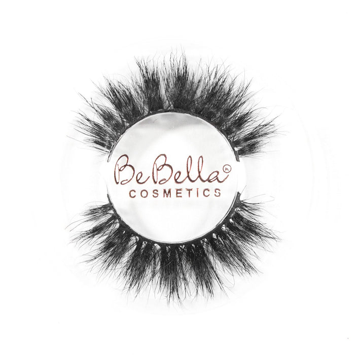 EXOTIC MINK LASHES