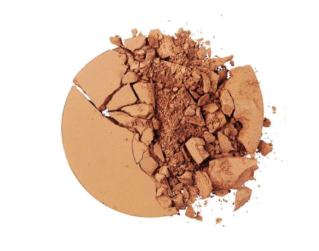 GPP611 True Bronze Pro Face Matte Pressed Powder