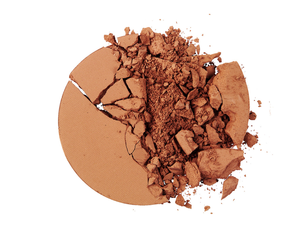 GPP612 Warm Caramel Pro Face Matte Pressed Powder