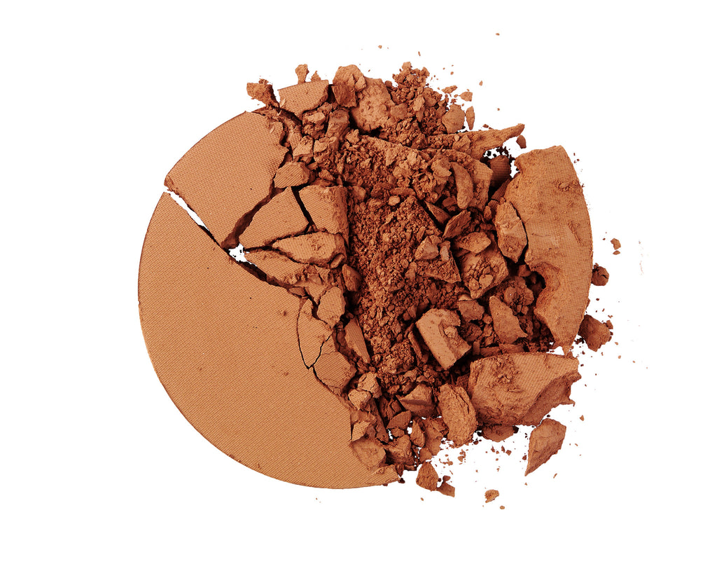 Toffee Pro Face Matte Pressed Powder