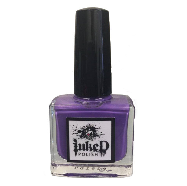 JULIE-ANN NAIL POLISH