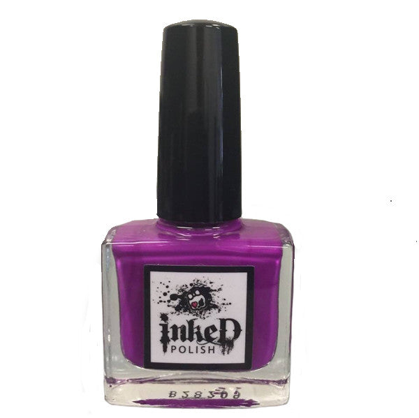 Kellie Nail Polish