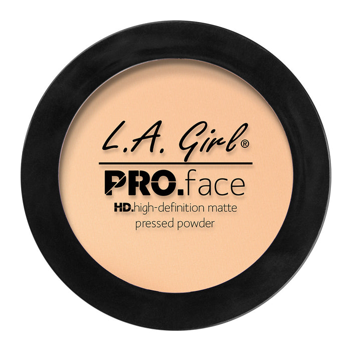 GPP603 Porcelain Pro Face Matte Pressed Powder