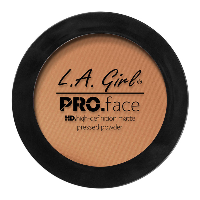 GPP613 Toffee Pro Face Matte Pressed Powder