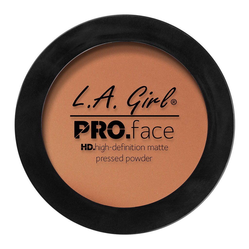 Pro Face HD Matte Pressed Powder Chestnut (GPP614)