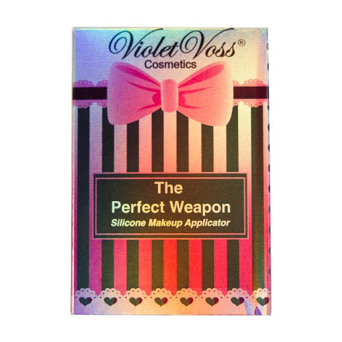 PERFECT WEAPON SILICONE GEL APPLICATOR