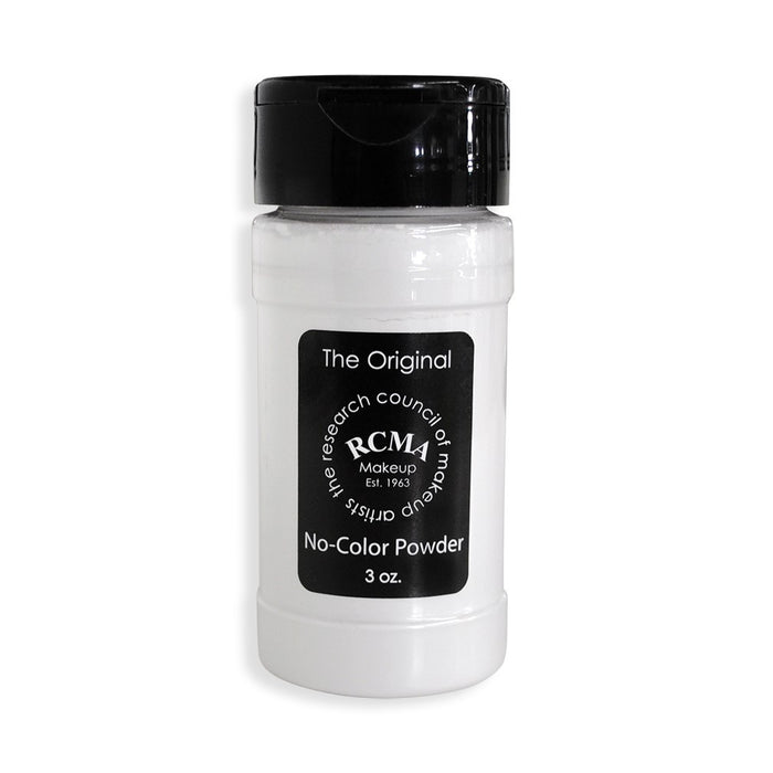 RCMA No Color Powder (3 oz) - awaiting restock from distributor