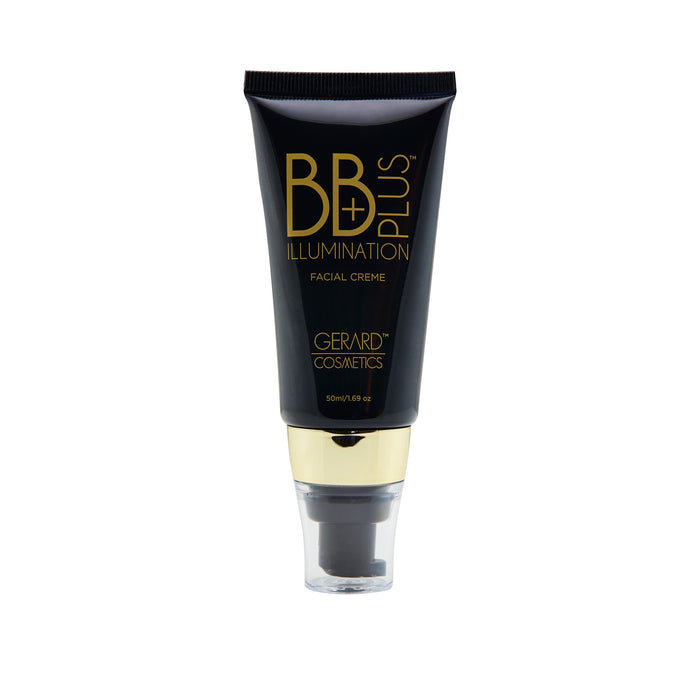 B.B. Illumination Highlight Cream - Brigitte