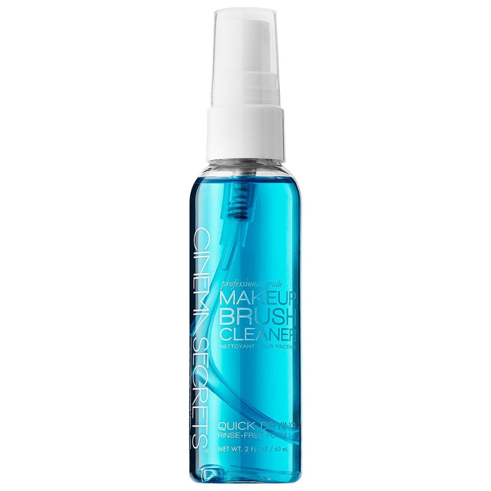 2 ounce Brush Cleaner Spray