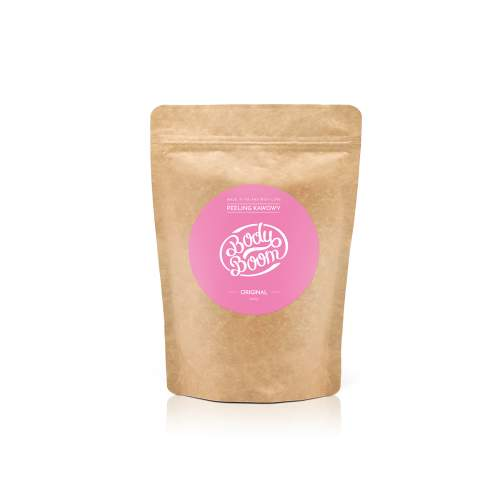 Body Boom Coffee Scrub - 70% OFF WITH CODE 70OFF