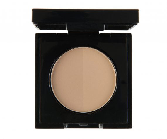 Warm Blonde Brow Powder