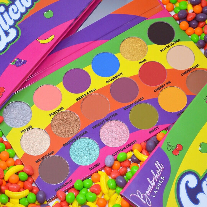 Candylicious Palette