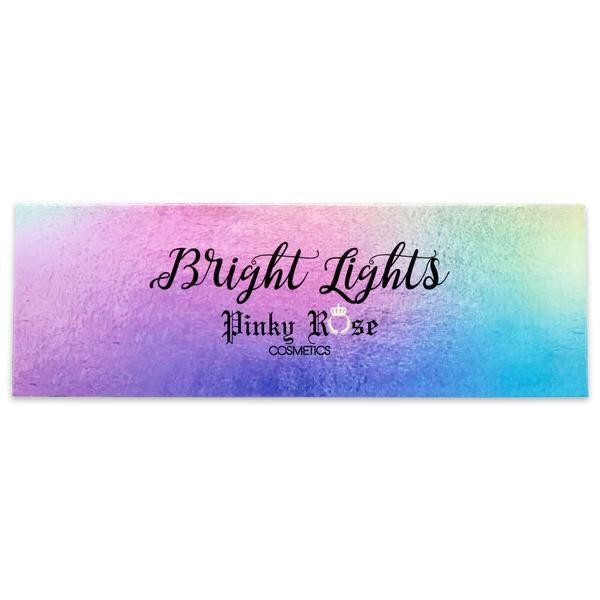 Palette - Bright Lights