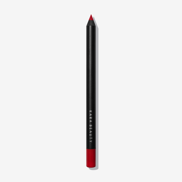 Waterproof Lip Liner - Flame (02)