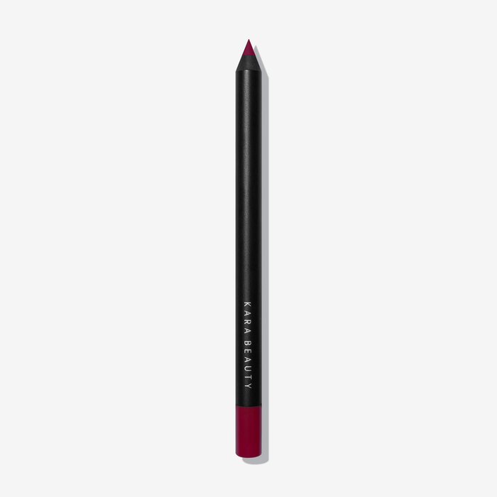 Waterproof Lip Liner - Velveteen (01)