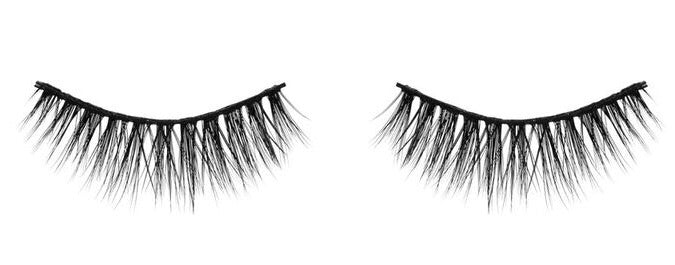 3D Faux Mink Lashes : Thrilled