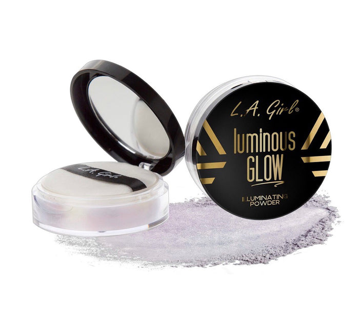 Luminous Glow Illuminating Powder Holographic Stardust (GLP696)