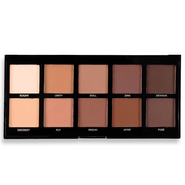 Mattes Palette coming soon