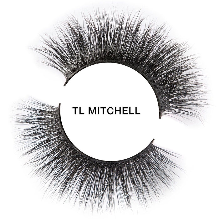 TL Mitchell - 4D Luxury Mink Lashes - back soon!