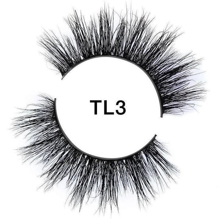 TL3 3D Luxury Mink Lashes