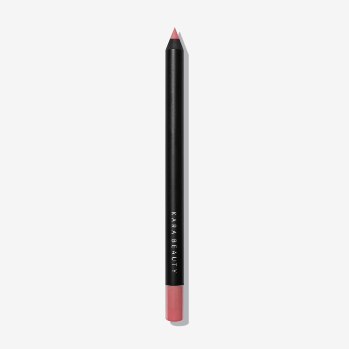 Waterproof Lip Liner - Always A Lady (09)