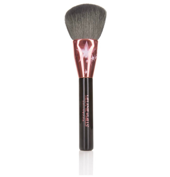 Melanie Mills Luxury Body + Face Brush