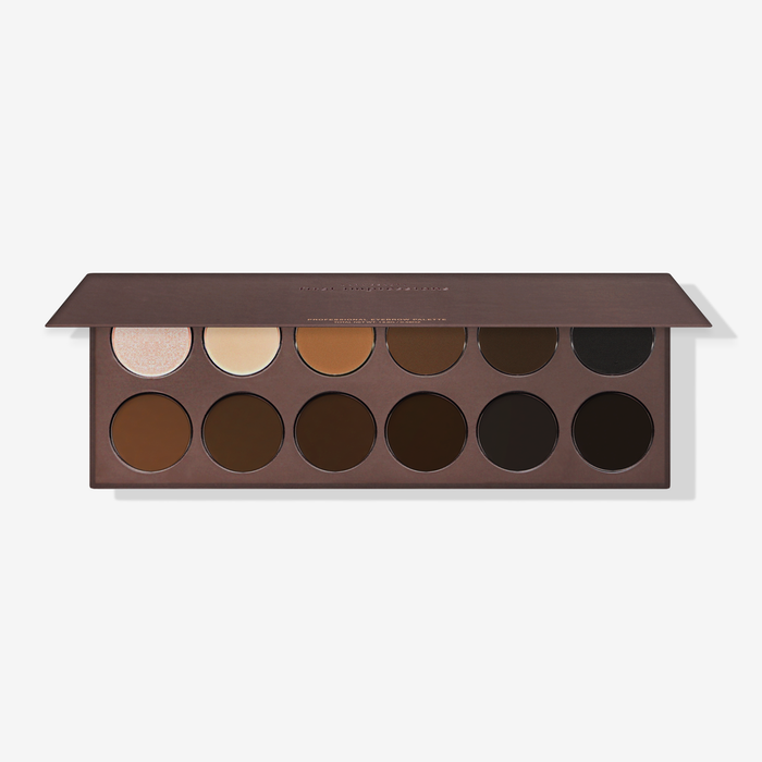 First Impressions Brow Palette