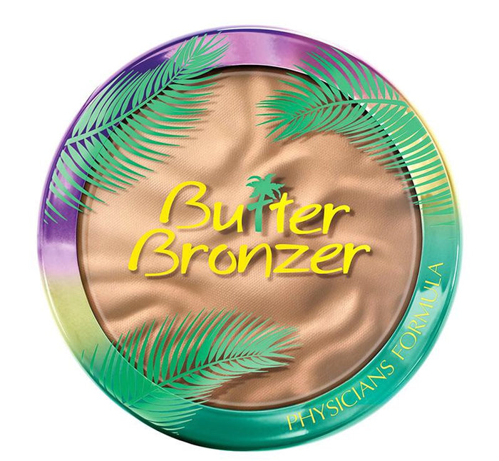 Butter Bronzer - Muru Muru Light Bronzer