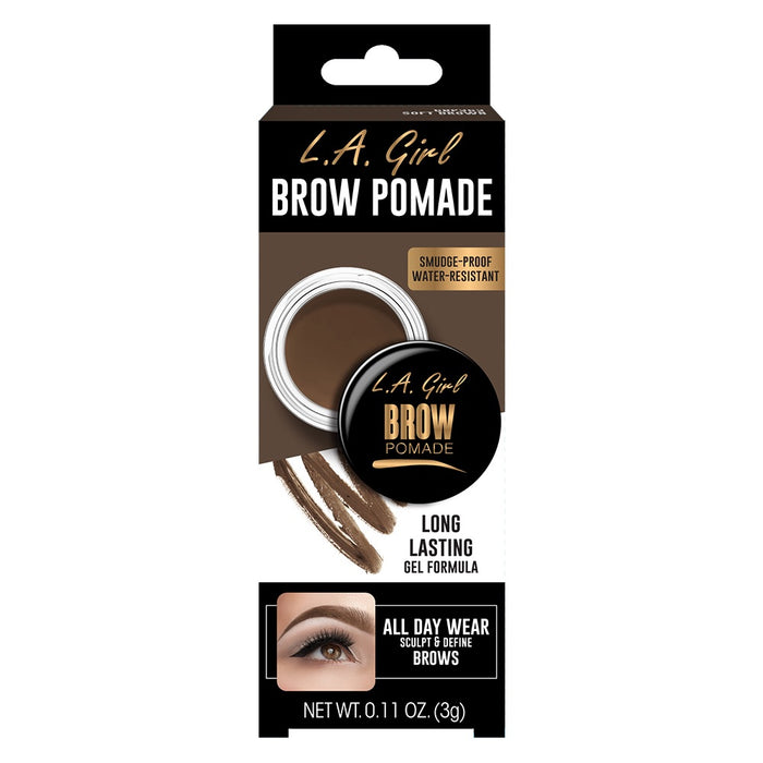 Soft Brown Brow Pomade GBP363