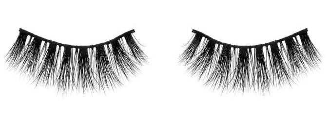 Lashes - 3D Mink : Flying High