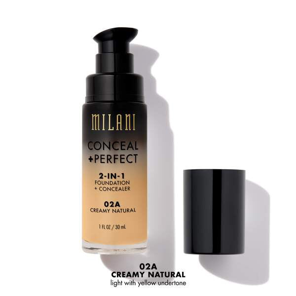 Conceal + Perfect 2-in-1 Foundation - Creamy Natural (MPCFP-00BB)