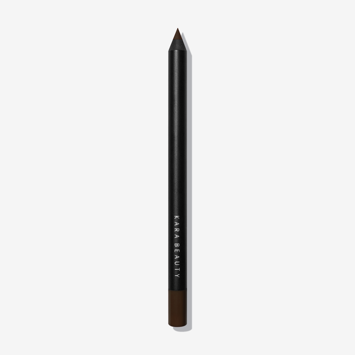 Waterproof Eye Liner - Blackish Brown (13)