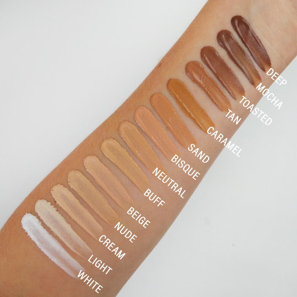 Sculpting Concealer - White (88181)