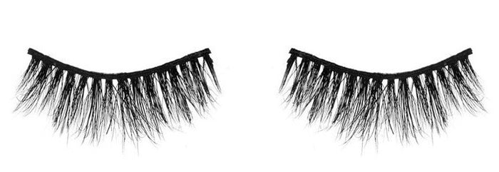 Lashes - 3D Mink : Lively