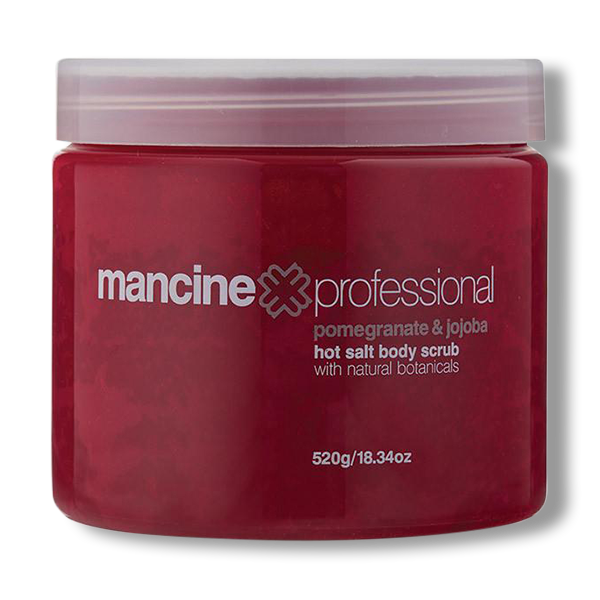 Body Scrub | Pomegranate + Jojoba