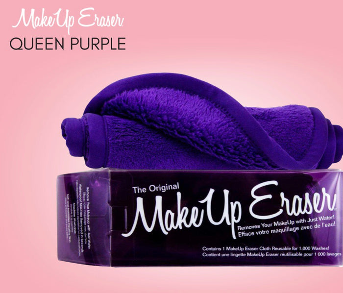 The Makeup Eraser - Queen Purple