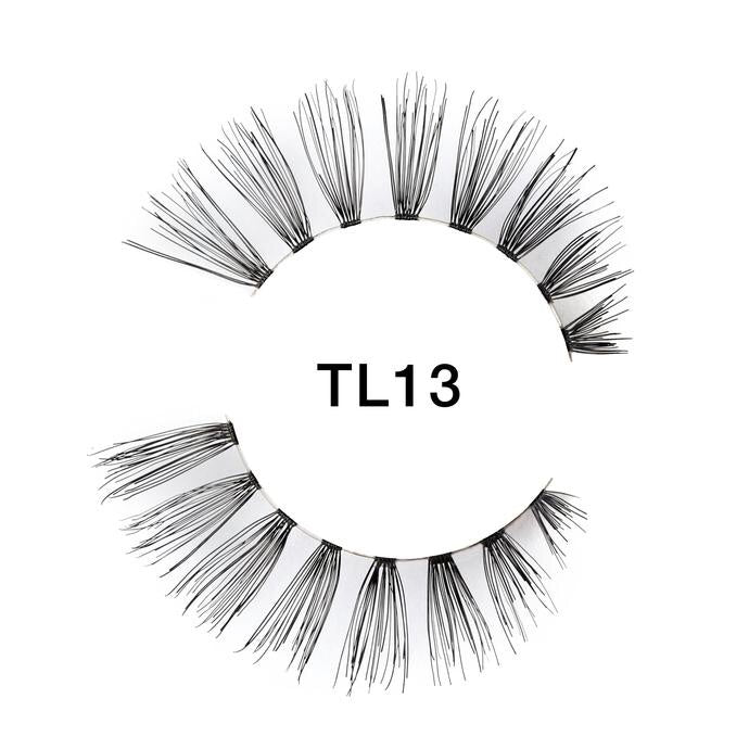 TL13 - Human Hair Lashes