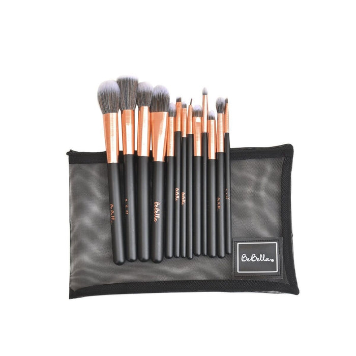 Brush Set - Rose Gold Dream