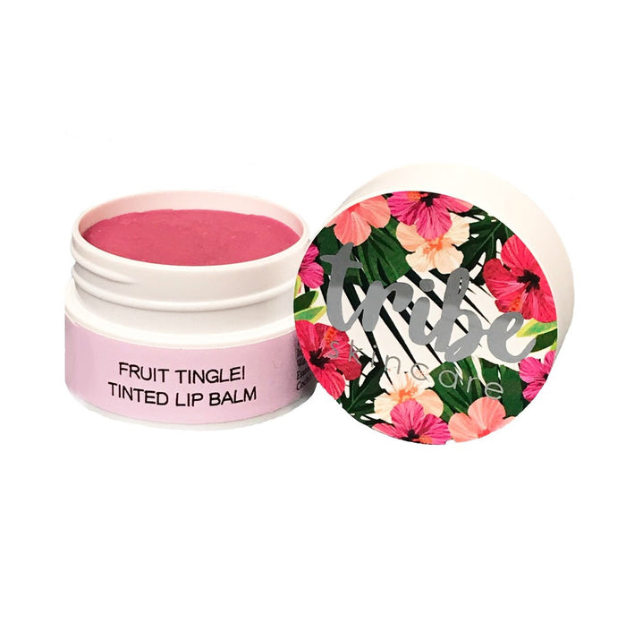 Fruit Tingle Tinted Lip Balm