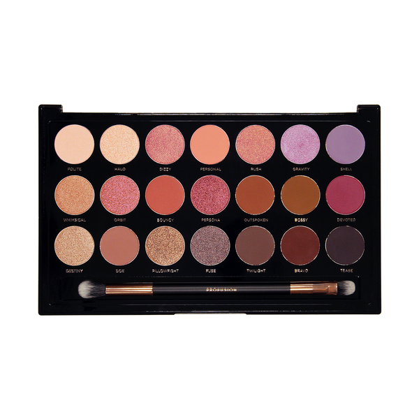 Infatuation Palette coming soon