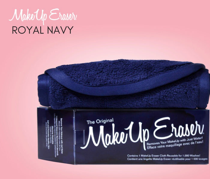 The Makeup Eraser - Royal Navy