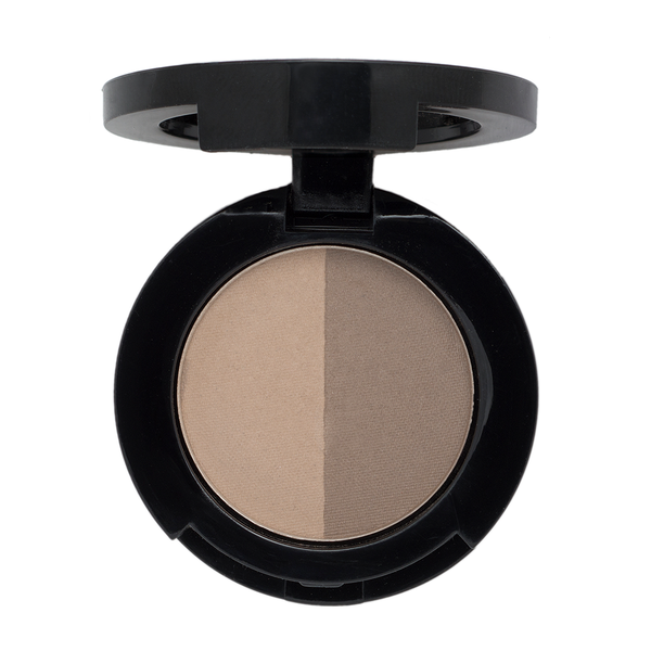 Duo Brow Powder - Caramel