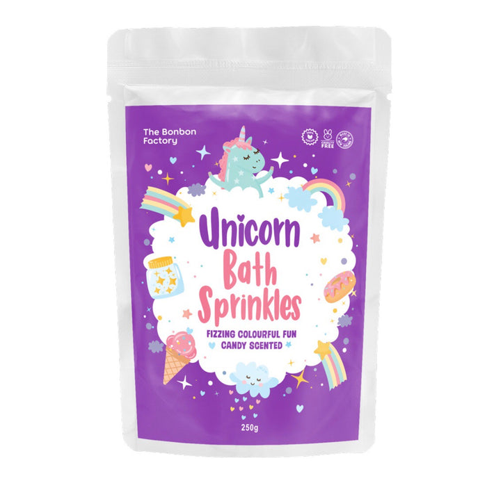 Unicorn Bath Sprinkles